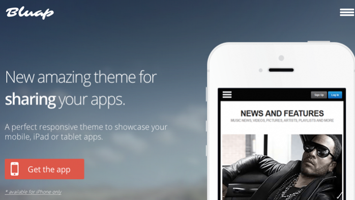 bluap-themeforest-animated-theme